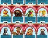 Muppets Personalities