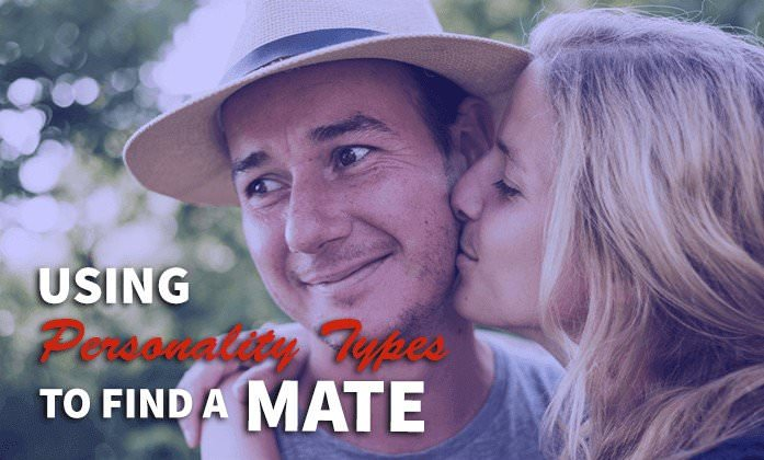 Find mate with compatible personality type