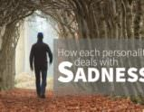 How Each Personality Deals With Sadness