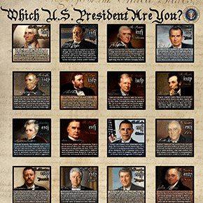 Presidential Personalities