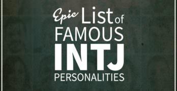 List of Famous INTJ People
