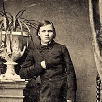 Freiderich Nietzsche
