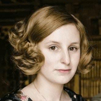 Edith Crawley