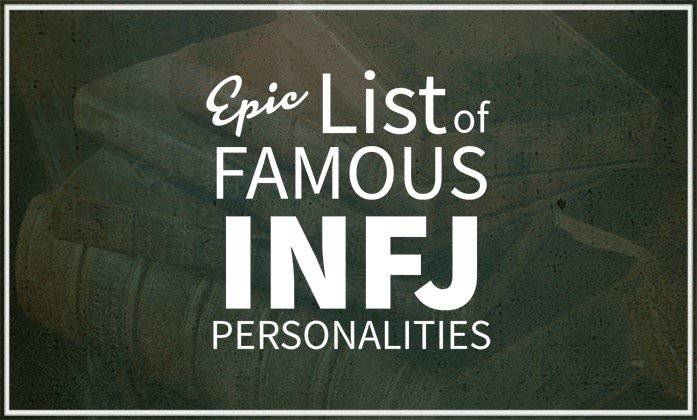 Esfp and infj clash
